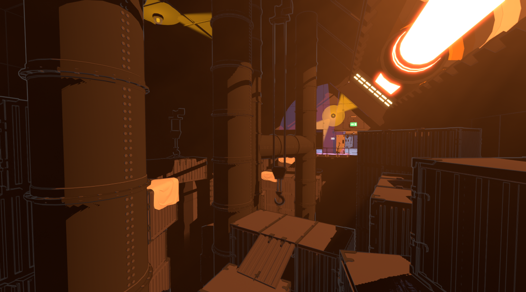 Lightmatter screenshot